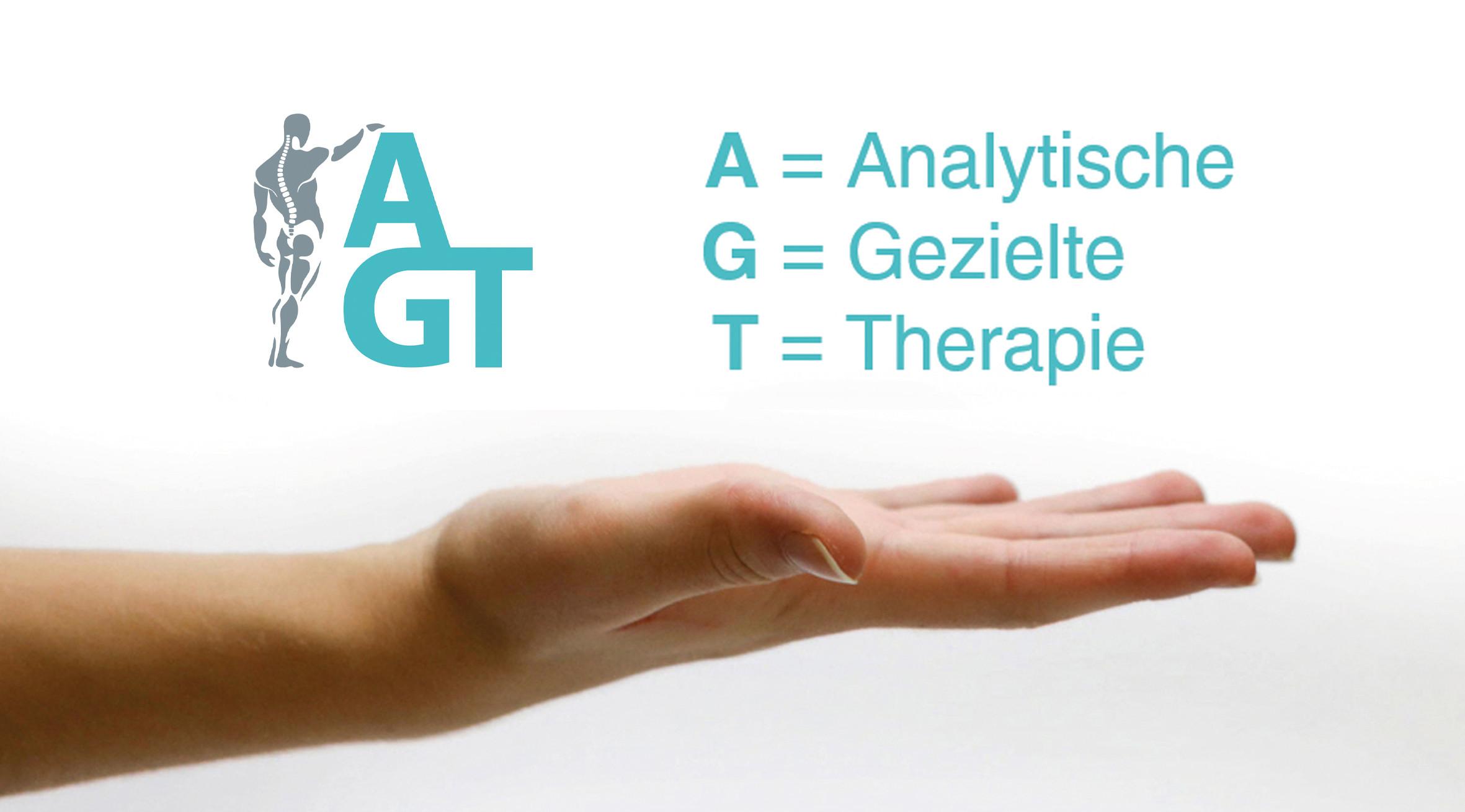 AGT= Analytische Gezielte Therapie